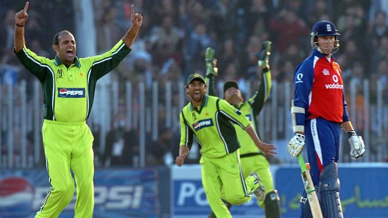 Pakistan beat West Indies by eight wickets, win series 3-0