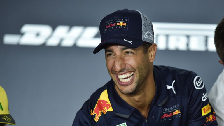 Red Bull will 'continue to allow drivers to race'