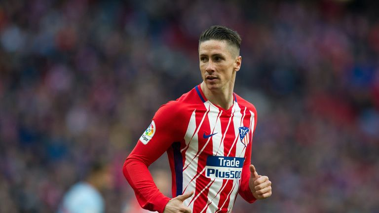 Agent: Fernando Torres likely heading to MLS or China