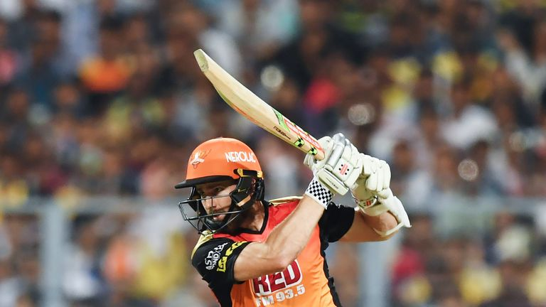 Kane Williamson scored over 700 run in the 2018 IPL (Credit: AFP)