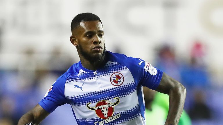 Leandro Bacuna remains suspended for Reading