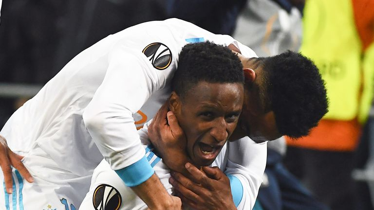 Marseille thrashed RB Leipzig 5-2 to secure a 5-3 aggregate victory
