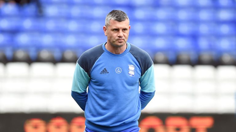 Robinson plans to move into management after retiring from playing at the end of the season