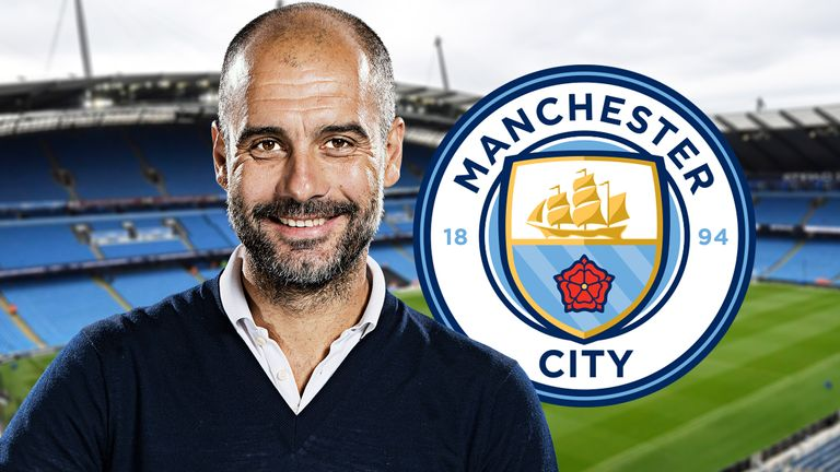 Pep Guardiola's methods have paid off for Manchester City