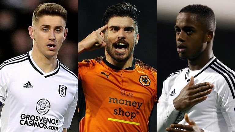 Who is the Championship Player of the Season?