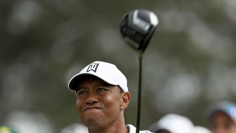 tiger woods to play wells fargo and players championship
