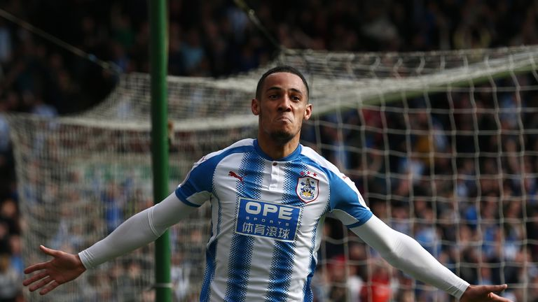 Tom Ince scored a 91st minute winner for Huddersfield against Watford