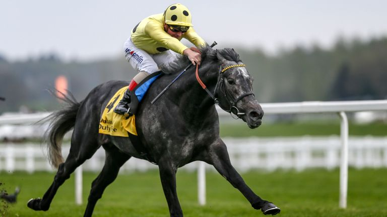 Defoe: Green light to head to the Curragh for Tattersalls Gold Cup