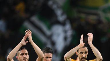 fifa live scores - Europa League round-up: Atletico Madrid join Arsenal in semi-finals as Red Bull Salzburg stun Lazio