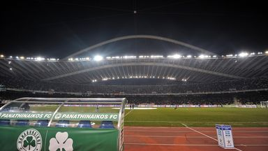 Panathinaikos failed to meet a March 1 deadline to settle issues with creditors