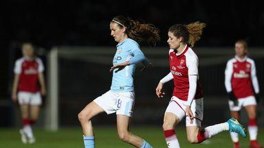 fifa live scores - Man City midfielder Jill Scott primed for Chelsea war in FA WSL opener