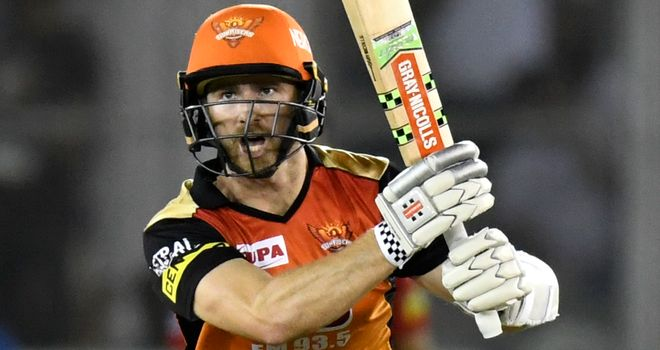 IPL 2018: Chris Gayle slaughters SRH bowling with spectacular 6th IPL hundred