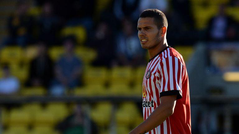 Jack Rodwell faces a 40 percent pay cut at Sunderland
