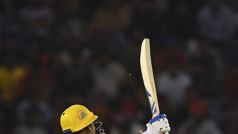 MS Dhoni, Chennai Super Kings, IPL (Credit: AFP)