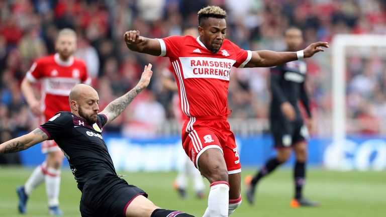 Adama Traore looks to be on his way out of the Riverside, according to reports