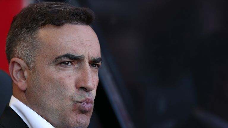 Carvalhal sure Swans can stay safe