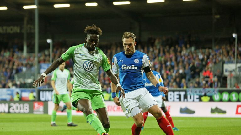Divovk Origi's goal in the relegation play-off failed to put the shine on a poor loan spell