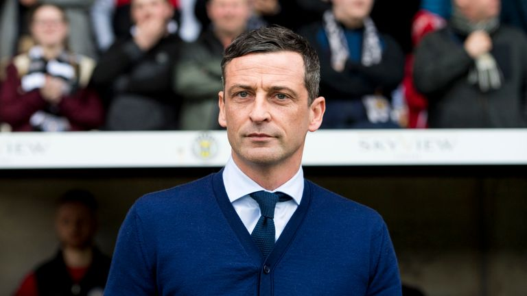 Sunderland appoint Jack Ross as new manager