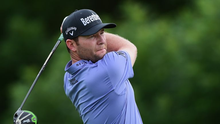 Will Grace's history-making 62 be bettered at Carnoustie?