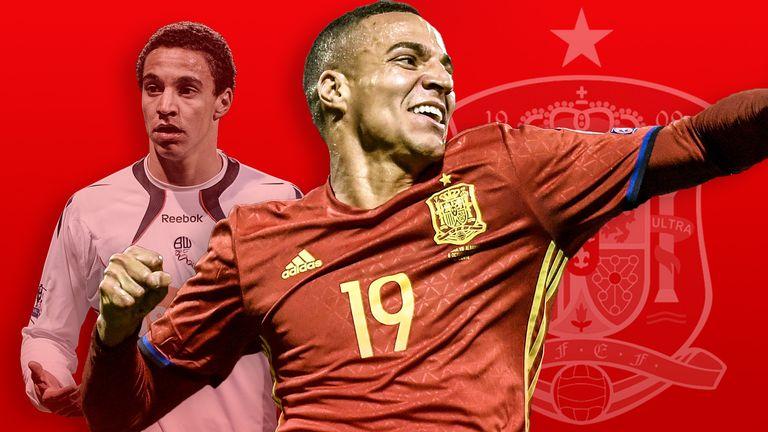Can Rodrigo Moreno shine on the world stage in Russia?