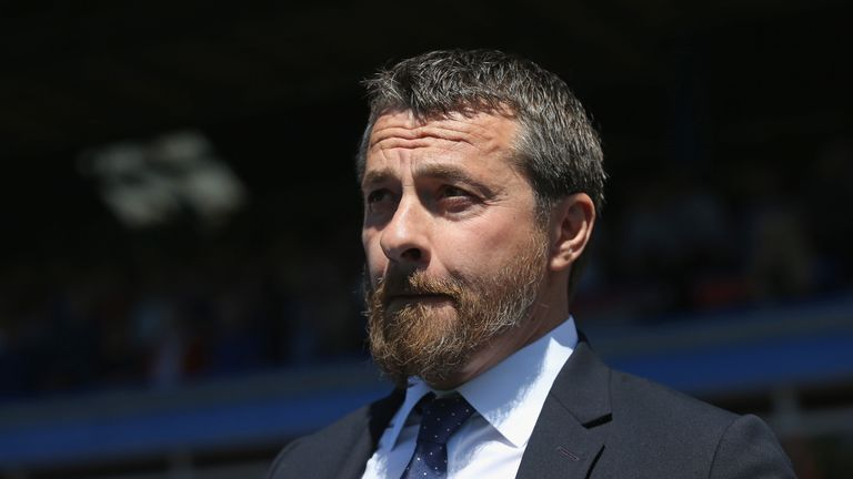 Slavisa Jokanovic guided Fulham back to the Premier League, via the play-offs