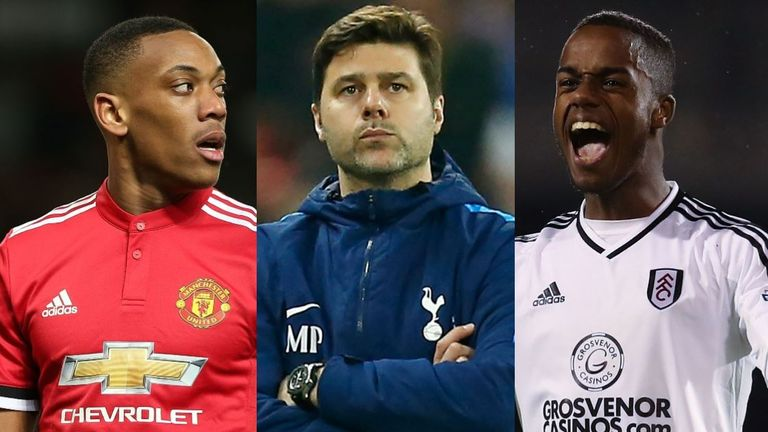 What do Tottenham need in the transfer window this summer?