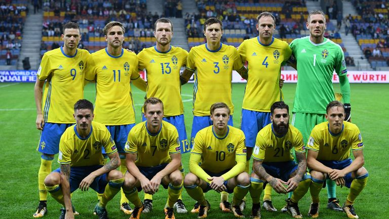 Zlatan Ibrahimovic has posted a class tweet after Sweden 0-2 England