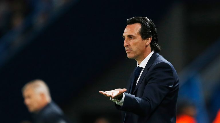 Unai Emery also intends to give Pierre-Emerick Aubameyang a central role
