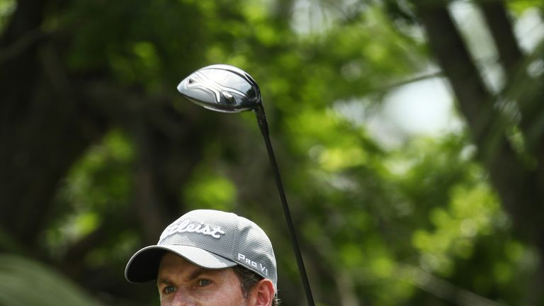 Webb Simpson was an impressive winner at Sawgrass