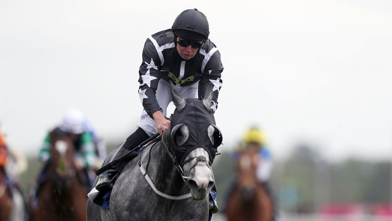 George Bowen is clear of his York rivals