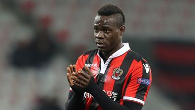 fifa live scores - Mario Balotelli and Marseille would be a good fit, says agent Mino Raiola