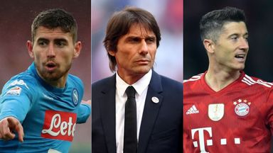What do Chelsea need in the transfer window this summer?