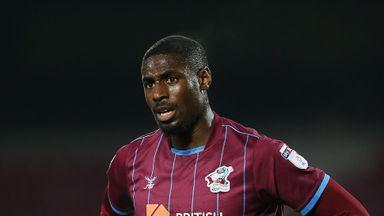 fifa live scores -                               Bristol City offer for Adelakun rejected