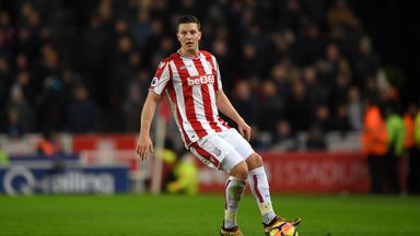 Kevin Wimmer is returning to the Bundesliga next season