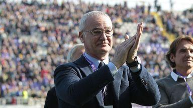 fifa live scores - Claudio Ranieri to leave Nantes at end of season