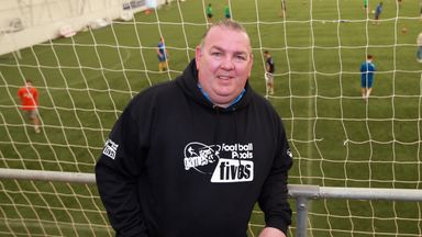 fifa live scores - Neville Southall to appear at LGBT inclusion in sport event in Cardiff