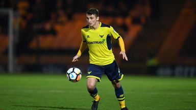 fifa live scores - Preston agree to sign Ryan Ledson from Oxford United