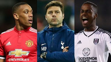 fifa live scores -                               What do Tottenham need this summer?