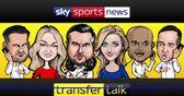 Transfer Talk: Fred to join Man Utd?