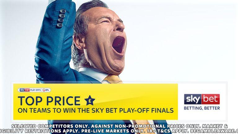 Sky Bet Play-Offs