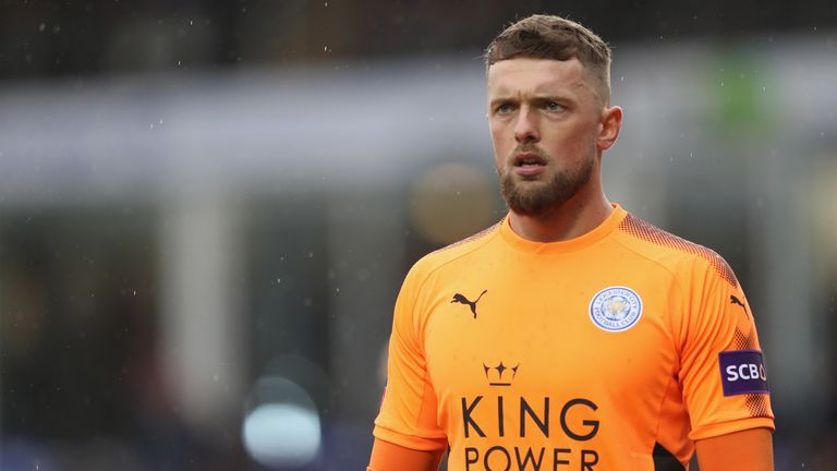 Ben Hamer becomes Huddersfield's first signing of the summer