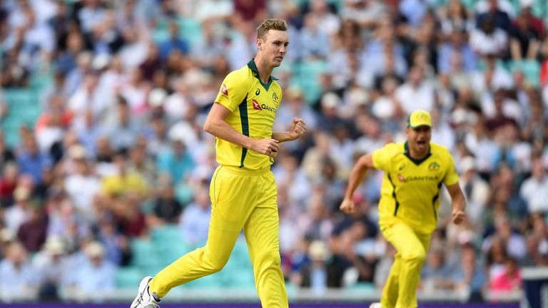 "Billy Stanlake is a ""future superstar"" of Australian cricket, according to Ponting"