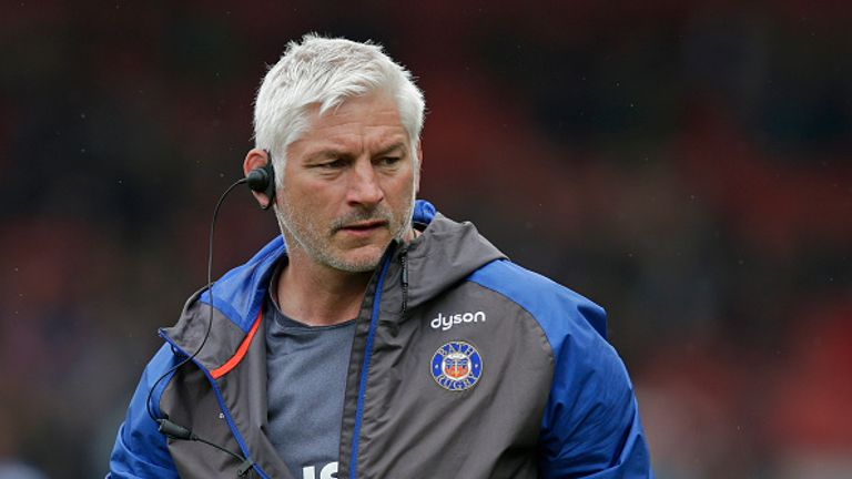 Bath Director of Rugby, Todd Blackadder, believes Attwood's return is like a new signing