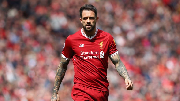 Danny Ings to leave Liverpool in search of first-team football