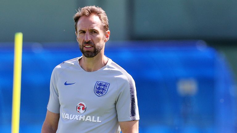 England's political and leaders would be welcome at World Cup Russian organisers