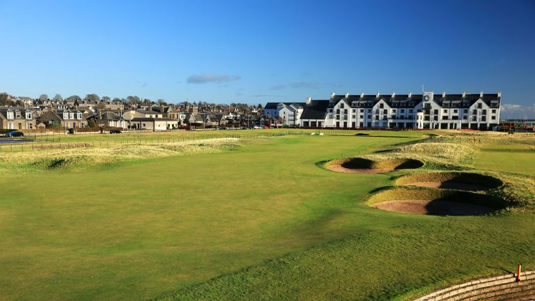 Sleepers to Watch at the 2018 Open Championship