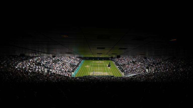 Wimbledon to serve up highlights packages using IBM AI technology