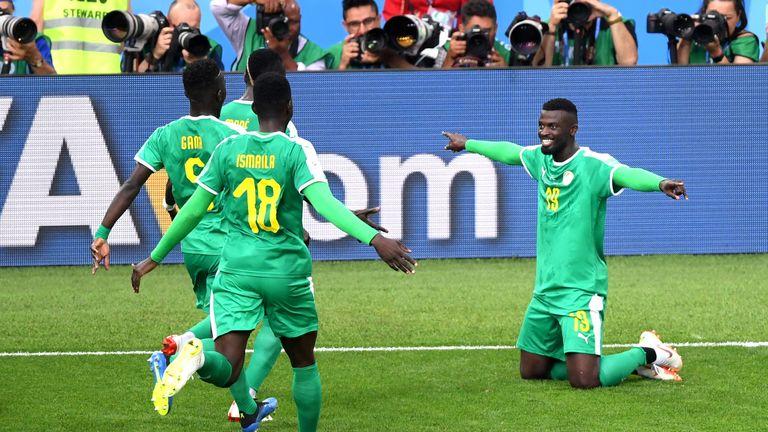 Image Result For Mbaye Niang