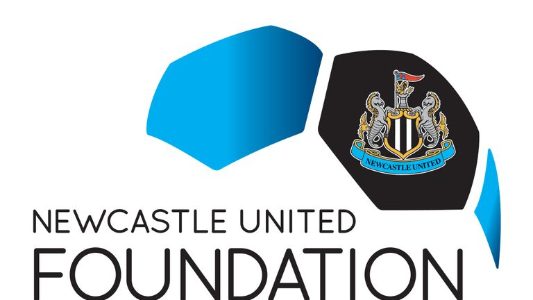 Newcastle United Foundation is an independent charity that invests in community projects, and is supported by the Premier League club