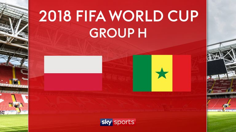 Senegal beat Poland 2-1 — FIFA WC